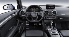2016 Audi S3 Sedan  #German_brands #VW #2016MY #Audi_A3_Sedan #Audi #Segment_C #Audi_A3 #Audi_S3_Sedan #Audi_S3
