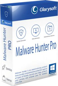 GlarySoft Malware Hunter Pro Crack Patch & Serial Key Free Download