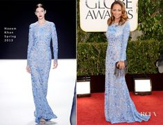 Il red carpet dei Golden Globe 2013: tutte le foto » Gossippando.it   Gossippando.it