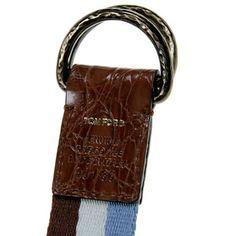 TF Colourful Belt!