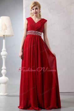 Beading Prom/Maxi Dress