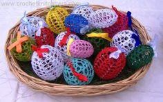 christmas chrochet patterns 45