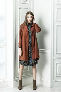 우바 새로운 라이프 스타일을 제시하는 자켓 출시 Dresses, Fashion, Vestidos, Moda, Fashion Styles, Dress, Fashion Illustrations, Gown, Outfits