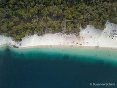 Cairns, Rafting, Brisbane, Safari, Fraser Island, Der Bus, Strand, Water, Outdoor Decor