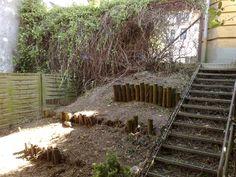 Gartengestaltung Ideen Bilder Hanglage - AOL Bildersuche - Ergebnisse