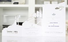 We offer luxury stationery for all of life's special celebrations and events. Wedding Stationery, Wedding Invitations, Laser Cut Invitation, Beautiful Stories, Laser Cutting, Custom Design, Birthdays, Place Card Holders, Shower