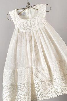Cotton Frocks For Kids, Frocks For Girls, Little Girl Dresses, Girls Dresses, Flower Girl Dresses, Baby Girl Dress Patterns, Baby Dress, Girl Fashion Style, Kids Fashion