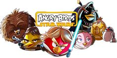 Angry Birds - Star Wars review