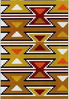 Crochet Stitches Patterns, Crochet Chart, Loom Patterns, Beading Patterns, Cross Stitch Patterns, Boho Tapestry, Tapestry Bag, Tapestry Crochet, Crochet Handbags