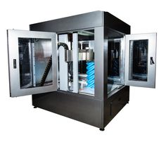 The Cosine AdditiveMachine1 Large-Format 3D Printer