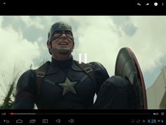 Chris Evans may be reprising his role as Steve Rogers for Captain America: Civil War, but is he up for being the Cap once more for Iron Man Captain America Civil War, Chris Evans Captain America, Capt America, Civil War Characters, Marvel News, New Avengers, Fantastic Beasts And Where, Marvel Cinematic Universe, Civilization