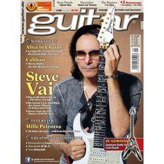 guitar Ausgabe 9/2012, 5,90 €