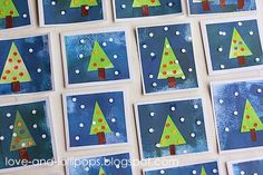 Love and Lollipops: Christmas Cards 2014