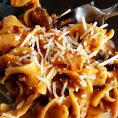 Quick Ground Chuck Stroganoff-like one pot meal Recipe Crock Pot Freezer, Freezer Meals, Easy Meals, Beef Dishes, Pasta Dishes, Ground Chuck Recipes, Personal Recipe, One Pot Pasta, Recipe Directions