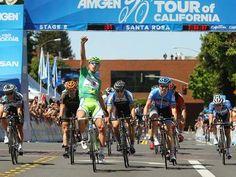 Tour of California (Santa Rosa, CA)