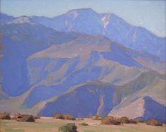San Jacinto Peak - Glenn Dean