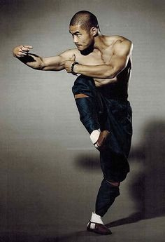 Shaolin Kung Fu, Shaolin has a great defending style. In changquan. Shaolin Kung Fu, Karate, Human Poses Reference, Anatomy Reference, Art Poses, Drawing Poses, Gesture Drawing, Drawing Practice, Bushido