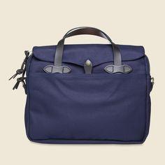 Filson - Original Briefcase - Navy
