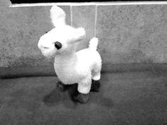 Black and white squirtie #hawaii #llama #squirtz #followme #worldtravel #llamalucious #lovellamas #fluffyfriend #newfame #pics #autobio