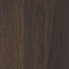 "Rockford Hickory Solid 2.25"" Hardwood, Gunpowder Hickory Hardwood Flooring | Mohawk Flooring"
