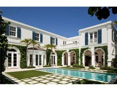 palm beach - will have a 2nd house here someday!
