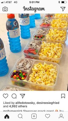 jennxpaige ♔jennxpaige ♔A simple overnight guide for girls and boys Sleepover Party Games Girls .A simple overnight guide for girls and boys Sleepover Party Games Girls Sleepover Games Boy Sleepover, Sleepover Snacks, Fun Sleepover Ideas, Movie Night Snacks, Sleepover Birthday Parties, Sleepover Activities, Movie Night Party, Birthday Party For Teens, Snacks Für Party