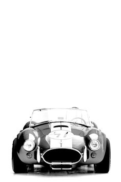 1966 Shelby Cobra   Dope