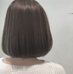 Short Bob Hairstyles, Hairstyles Haircuts, Braided Hairstyles, Medium Hair Cuts, Short Hair Cuts, Short Hair Styles, Korean Short Haircut, Cute Haircuts, Hair Goals