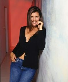 Kimberlin Brown - Shelia Carter Mega Crazy on Young and the Restless and Bold and the Beautiful