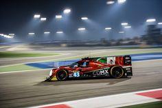 FIA WEC: Filipe Albuquerque em 4º na grelha para última etapa do Endurance