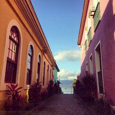 Antonina - Paraná - Brasil. Antonina my lovely city, the place where I was born, so much memories en joy tou. <3