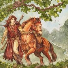#Maedhros #silmarilion #elvenlord #elves #middleearth #noldor #tolkien #tolkienart #silmarillionart #firstage #sonsoffeanor