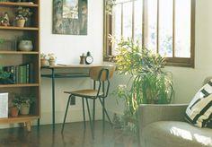 simple desk UNICO