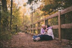 Outdoor engagement shoot in Raleigh, NC...need to find out where some of these places are!