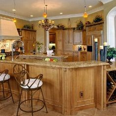 Cabinet Top Decor On Pinterest Top Of Cabinets Decor And Kitchen