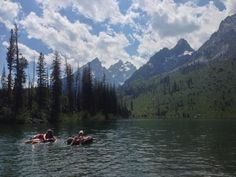The best of Jackson Hole: Getting the most out of the summer season – Jackson Hole Marketplace