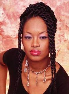 Hair Women African American | African American Hairstyles for women ...