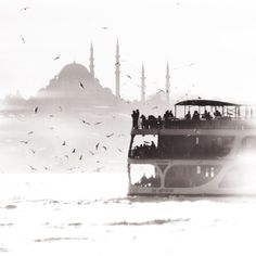 By zuuhall Istanbul