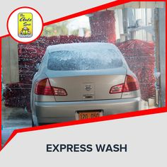 No time to waste?  AutoSpa offers an Express wash service that will have you on your way in a clean car in record time! #autospa #carcleaning #carwash #cardetailing #Expresswash #CaymanIslands