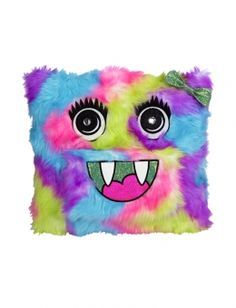 justice the store for girls pillows - Google Search