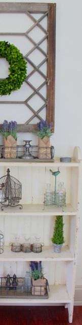 Get the Farmhouse look without moving to Texas! Products for sale on Vintage American Home online.