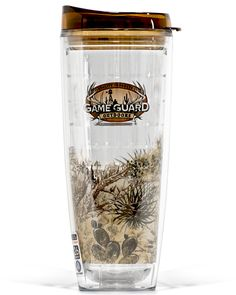 26oz. Insulated GameGuard Tumbler