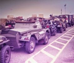 1974 D day 30th anniversary