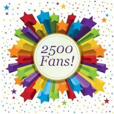 #Expansions reached 2500 fans. Thank you for all of the support. http://expansions.com/