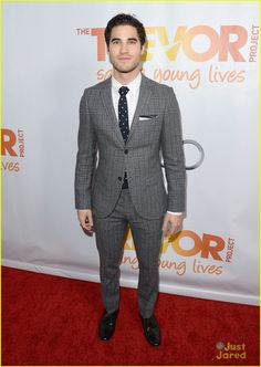 Darren Criss: TrevorLIVE LA