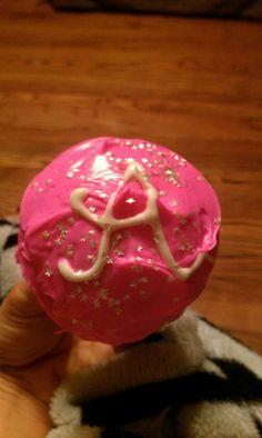 Cute cupcake idea;)
