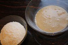 Hjemmelaget Bounty - krem.no Grains, Rice, Food, Essen, Meals, Seeds, Yemek, Laughter, Jim Rice