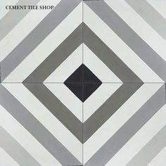 Cement Tile Shop - Handmade Cement Tile   Oxford