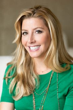 Sara Blakely is the world's youngest self-made female billionaire. Description from pinterest.com. I searched for this on bing.com/images