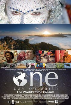 One Day on Earth - Movie Trailers - iTunes